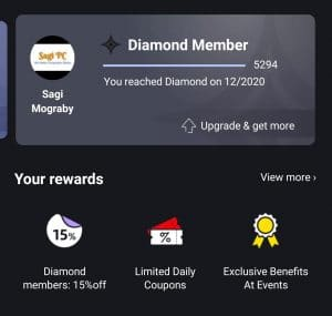 Aliexpress_Member_Center