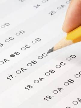 מבחנים ומבדקי ידע