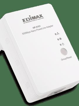 מתאם מבוסס חשמל Edimax