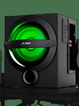 רמקולים למחשב F&D A140X