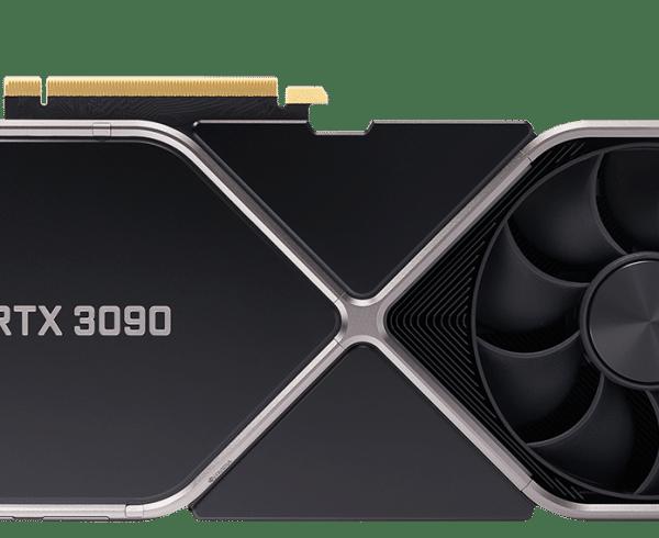 למה באמת אי אפשר להשיג כרטיסי מסך nVidia 3000?