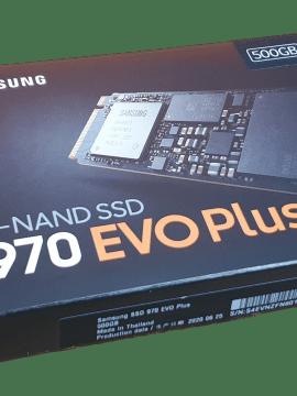 עדכון מערכת הפעלה חדש יתריע לפני קריסת כונן SSD