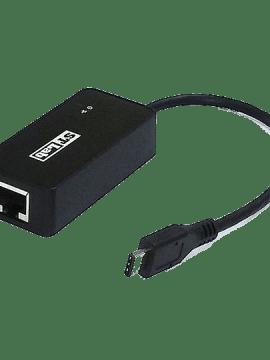 מתאם רשת USB לכבל רשת RJ45